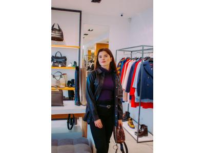 Бренд-менеджер AVANTI про шопинг, бренды и любимые образы.