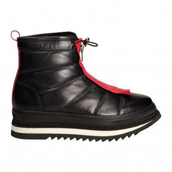 Ботинки Laura Bellariva 4503м