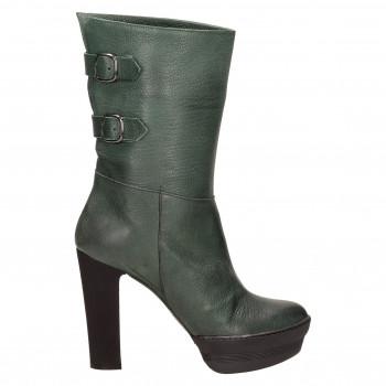 Ботинки Giampaolo Viozzi 306 к.зел.
