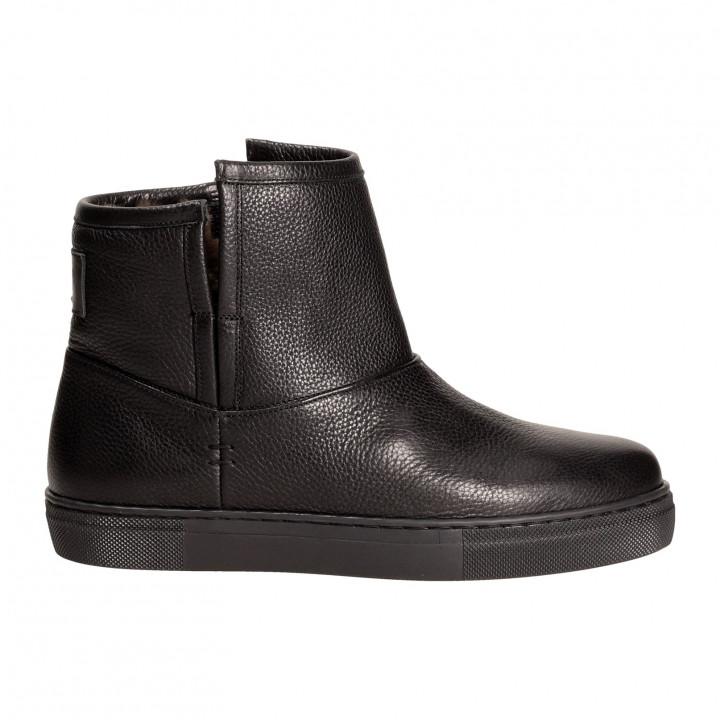 Ботинки Angelo Bervicato 3788м