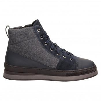 Ботинки Giampiero Nicola 40925 син.