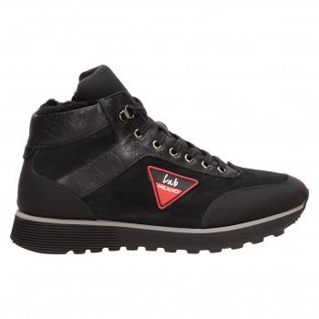 Ботинки Lab Milano 51402м