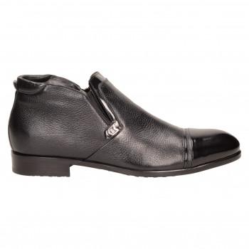 Ботинки Mario Bruni 15371кож лак